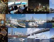 【横浜・川崎】京浜臨海部を代表する❝乗り物の歴史と先端技術❞を見学・体験